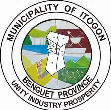 itogon logo