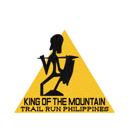 king of the mountain logo