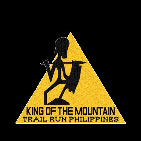 king of the mountain logo
