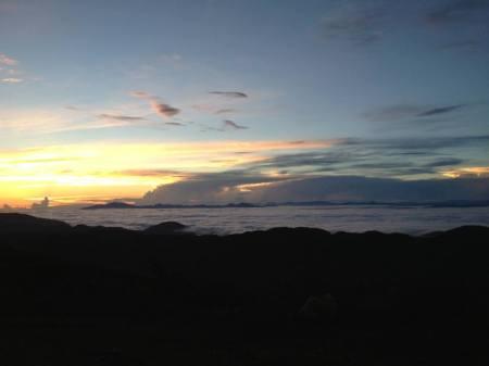 2013 4L sunrise 2nd morning by rodelyn guidaben