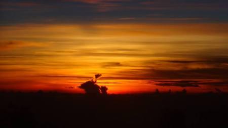 kotm 2013 sunset by lai fo sang