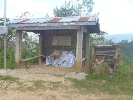 talecabcab aid station