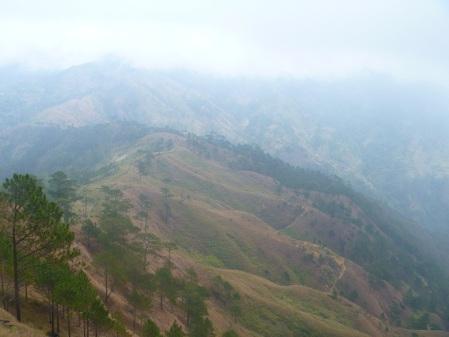 ugo trail