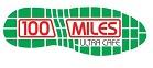 100 Miles logo